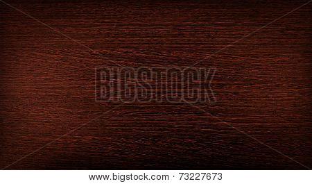 Dark Red Wooden Background