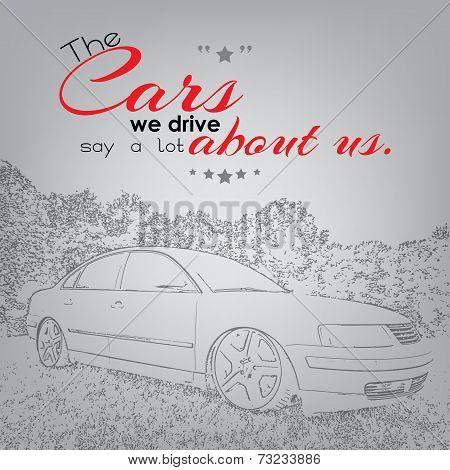 Cars We Drive