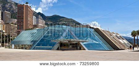 Monaco - Grimaldi Forum