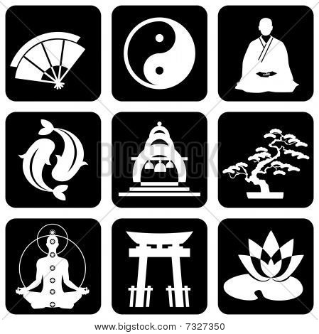 buddhism signs