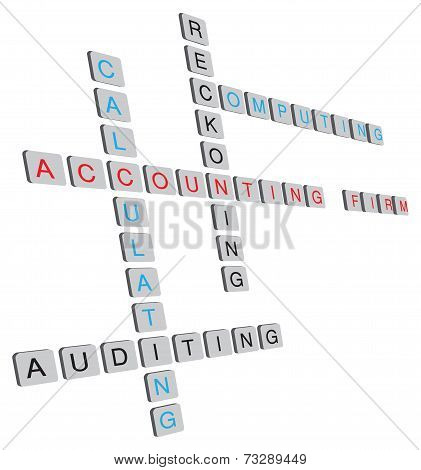 Synonyms Accounting Firm