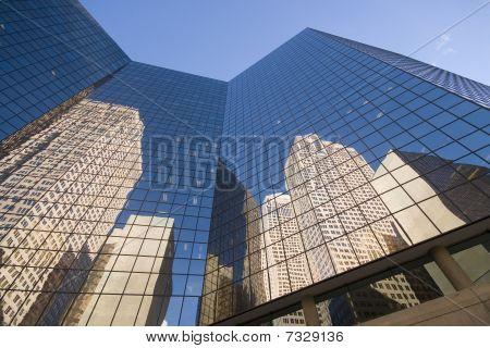 Skyscraper Downtown