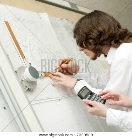 Hard Working Architects