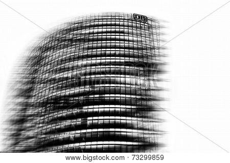 Bahntower