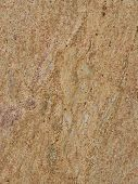 image of slab  - smooth solid striped yellow - JPG