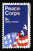 Peace Corps 1972