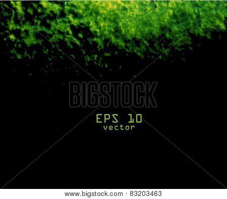 Illustration Noise Texture. Aquarel Texture. Vector EPS 10