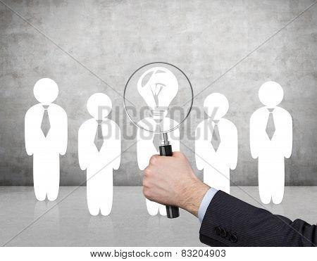 Employer Find