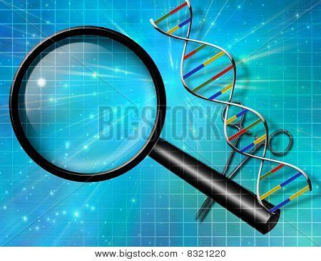 Medicina de ADN