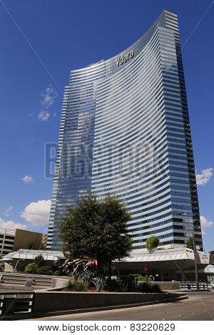 Vdara Hotel at CityCenter in Las Vegas