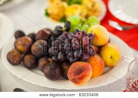 food, fruit