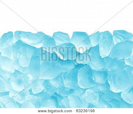 Crystal Blue Ice