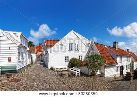 Stavanger, Norway.