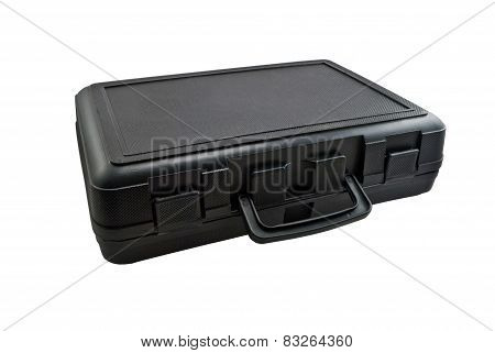 Black Suitcase For Instruments