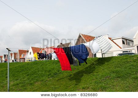Dutch Laundry