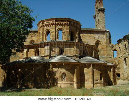 Monastery of Moreruela