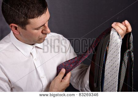 Choice Of Tie