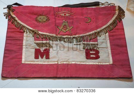 Bag Freemason