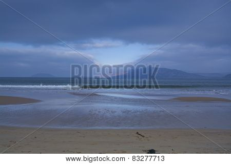 Portsalon beach
