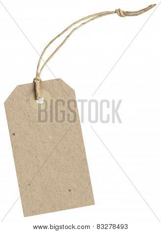 Paper Tag
