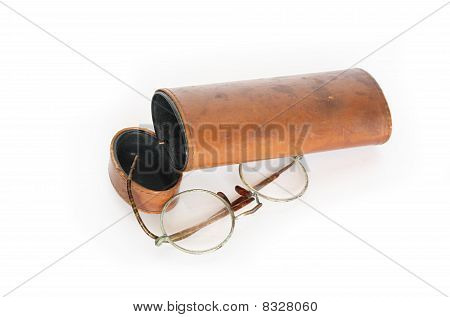 Old Spectacles