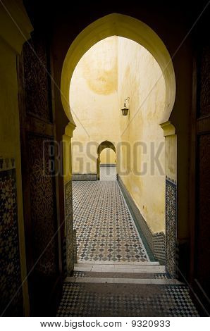 Meknes Attraction