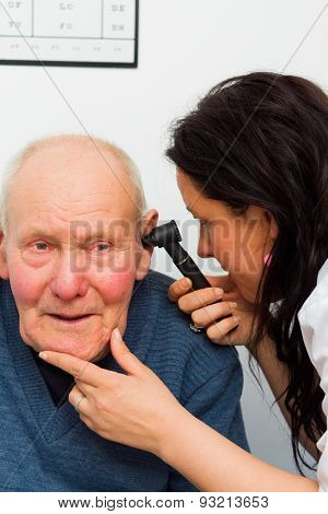 Examining Hearing