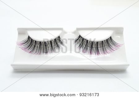 False Eyelash 1