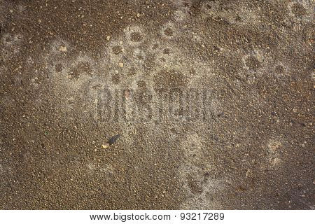 Asphalt Factura Surface