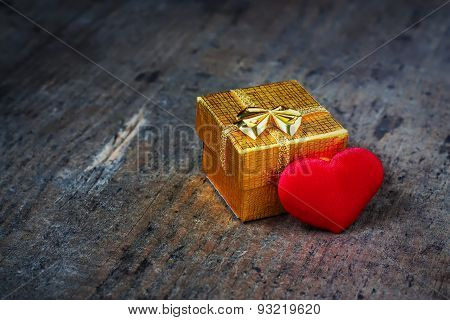 Gift With A Heart