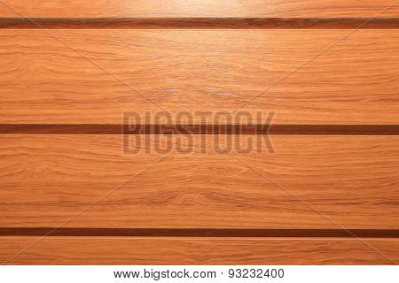 Closeup Wood Plank Texture