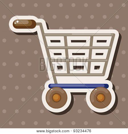 Shopping Cart Theme Elements