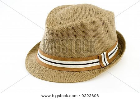 Isolated Fedora