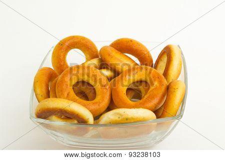 Butter Bagels
