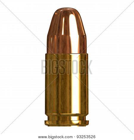 Shiny Bullet