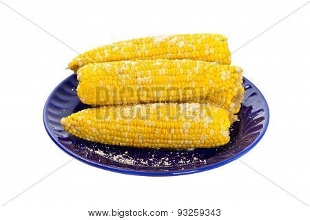Corn on the Cob
