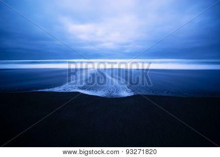 Coastal Sweep