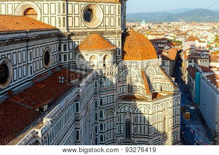 Florence. Duomo.
