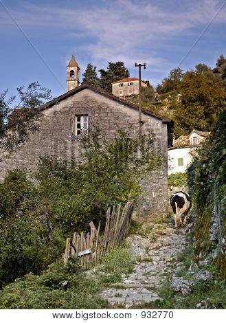 Villagemontenegro