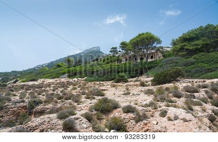 Dragonera View