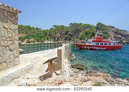 Red Boat Jumbo II