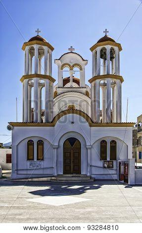 Lerapetra Church
