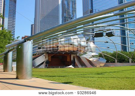 Chicago Amphitheater