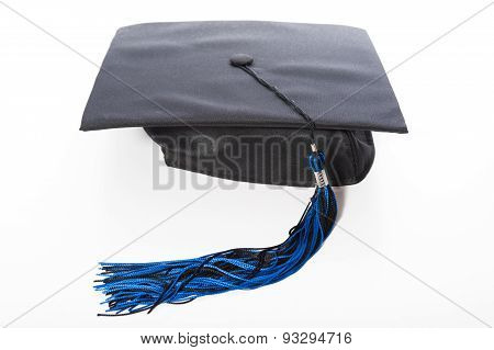 Graduate hat with tassel