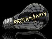 foto of productivity  - Productivity  - JPG