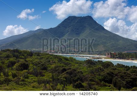 Guayamuri Mountain