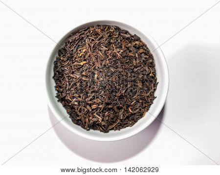 Hdr Loose Tea Bowl