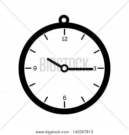 watch clock time wall timer element dials hands instrument
