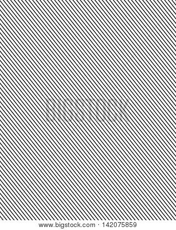 Seamless pattern background of sloping gray lines