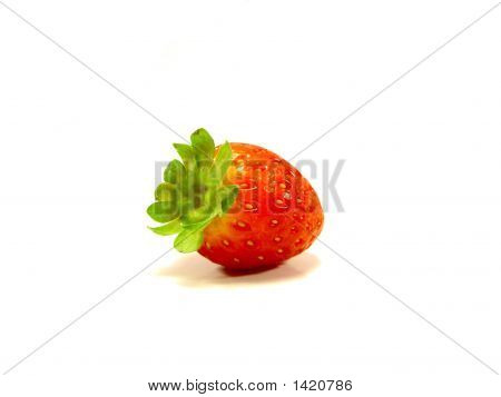 Strawberry Alone